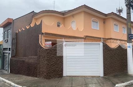 Sobrado para Alugar, Vila Tolstoi
