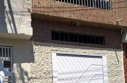 Casa Térrea para Venda, Vila Chuca