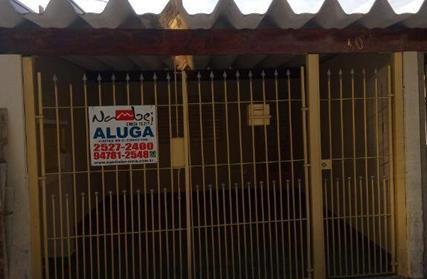 Casa Térrea para Alugar, Jardim Casa Pintada