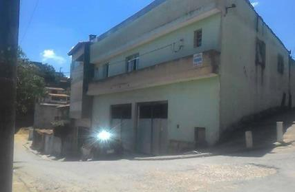 Casa Térrea para Venda, Colônia (ZL)