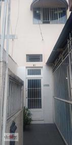 Casa Comercial para Alugar, Vila Minerva