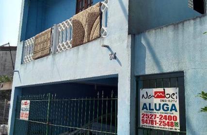 Casa Térrea para Alugar, Jardim Eliane