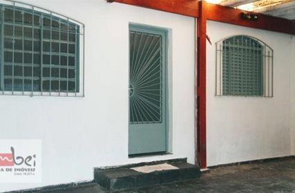 Casa Térrea para Alugar, Vila Carmosina