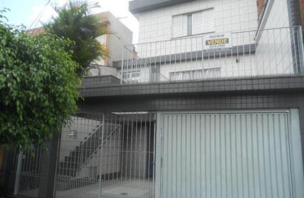 Sobrado para Venda, Jardim Santa Adélia