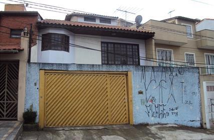 Sobrado / Casa para Venda, Altos de Vila Prudente