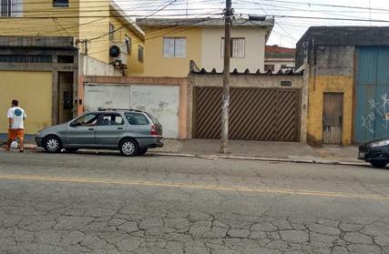 Sobrado / Casa para Venda, Cidade São Mateus