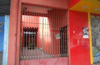 Casa Térrea para Alugar, Parque Boa Esperança