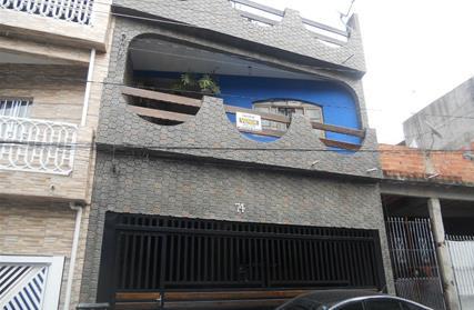 Sobrado / Casa para Venda, Jardim da Conquista (ZL)