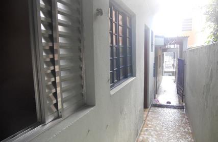 Sobrado / Casa para Alugar, Jardim Vera Cruz(ZL)