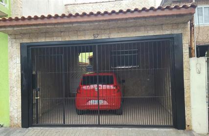 Casa Térrea para Venda, São Mateus