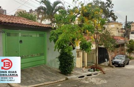 Casa Térrea para Venda, Vila Centenário