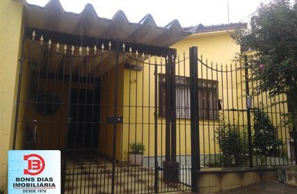 Casa Térrea para Venda, Vila Feliz (ZL)
