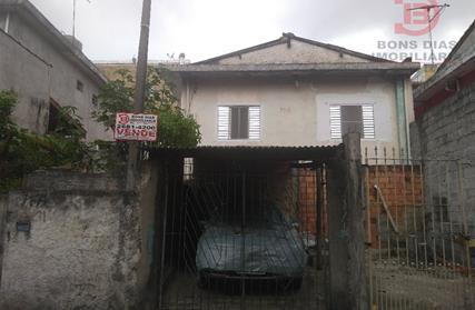 Casa Térrea para Venda, Jardim Gonzaga