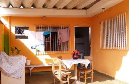 Casa Térrea para Venda, Jardim São Nicolau