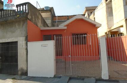 Casa Térrea para Alugar, Jardim Artur Alvim