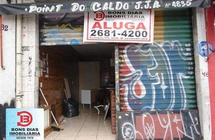 Galpão / Salão para Alugar, Jardim São Sebastião