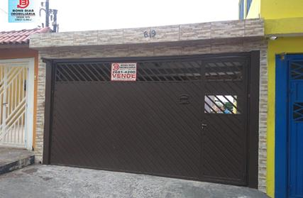 Condomínio Fechado para Venda, Vila São Francisco