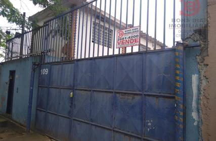 Galpão / Salão para Venda, Vila Ré