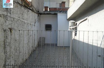 Casa Térrea para Alugar, Jardim Nordeste