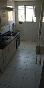 Apartamento para Alugar, Vila Industrial
