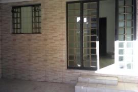 Casa Térrea para Venda, Jardim São Carlos (Zona Leste)