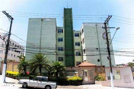 Kitnet / Loft para Venda, Cohab Padre Manoel da Nóbrega