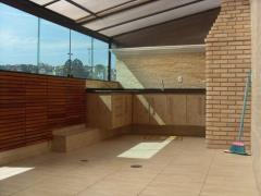 Cobertura Duplex para Alugar, Jardim Santa Terezinha (ZL)