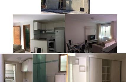 Apartamento para Venda, Vila Santa Teresa (Zona Leste)