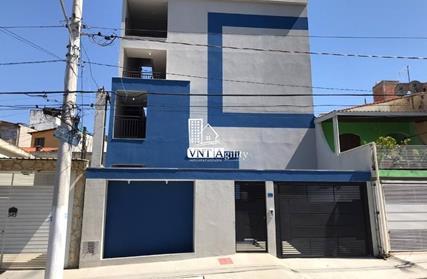 Kitnet / Loft para Venda, Cidade Líder