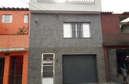 Casa Térrea para Venda, Vila Cisper