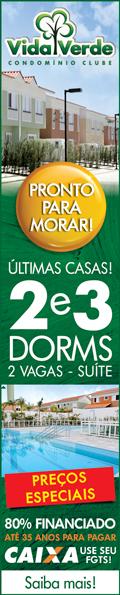 Banner Vida Verde