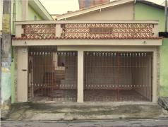 Casa Térrea - Vila Carmosina- 320.000,00