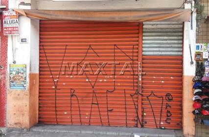 Casa Comercial para Venda, Canindé