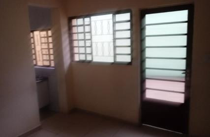 Casa Térrea para Alugar, Vila Beatriz (ZL)