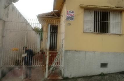 Casa Térrea para Alugar, Guaiaúna
