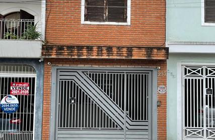 Sobrado para Alugar, Vila Bertioga