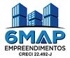 Banner 6MAP Empreendimentos
