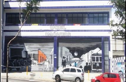 Sala Comercial para Alugar, Vila Buenos Aires