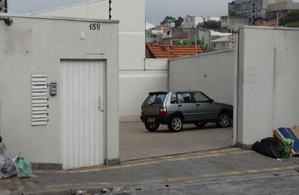 Condomínio Fechado para Alugar, Jardim Jaú (ZL)