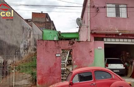 Terreno para Venda, Vila Nhocune