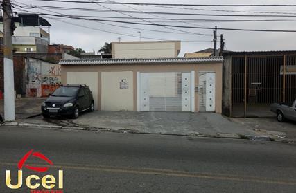 Condomínio Fechado para Alugar, Cangaíba
