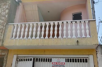 Sobrado / Casa para Alugar, Jardim Jaú (ZL)