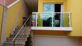 Sobrado / Casa - Jardim Textil- 980.000,00