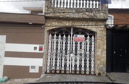Sobrado para Venda, Vila Nova Savoia