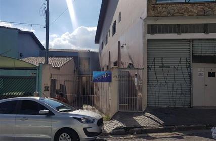 Casa Comercial para Alugar, Vila Guilhermina