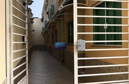Condomínio Fechado para Venda, Vila Laís