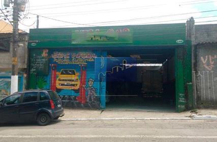 Galpão / Salão para Alugar, Parque do Carmo