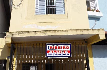 Sobrado para Alugar, Vila Laís