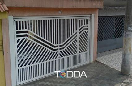 Casa Térrea para Venda, Vila Cardoso Franco