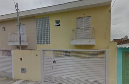Casa Térrea para Venda, Vila Ponte Rasa